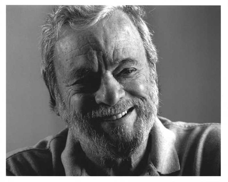 "Hours before being honored with the 2018 St. Louis Literary Award, Stephen Sondheim spoke at length with ""St. Louis on the Air"" host Don Marsh."