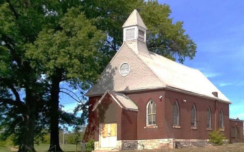 The historic, Gothic revival church on Tower Grove and Chouteau avenues would need to be demolished for Ronald McDonald House Charities of St. Louis to build their new 60-bed facility.