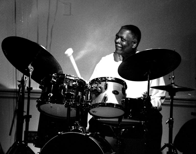 Billy Hart-2001