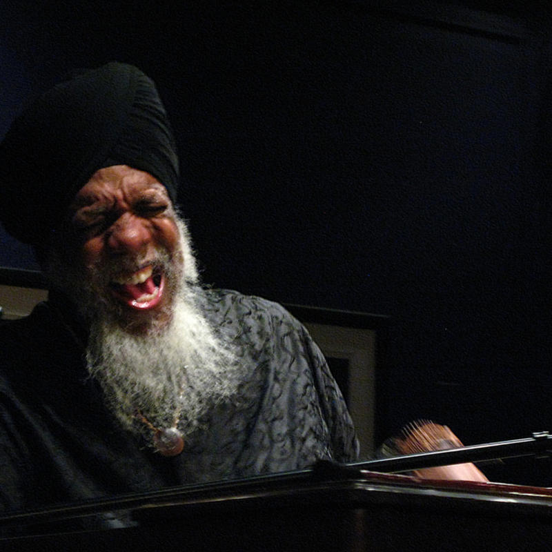 Dr. Lonnie Smith-2009
