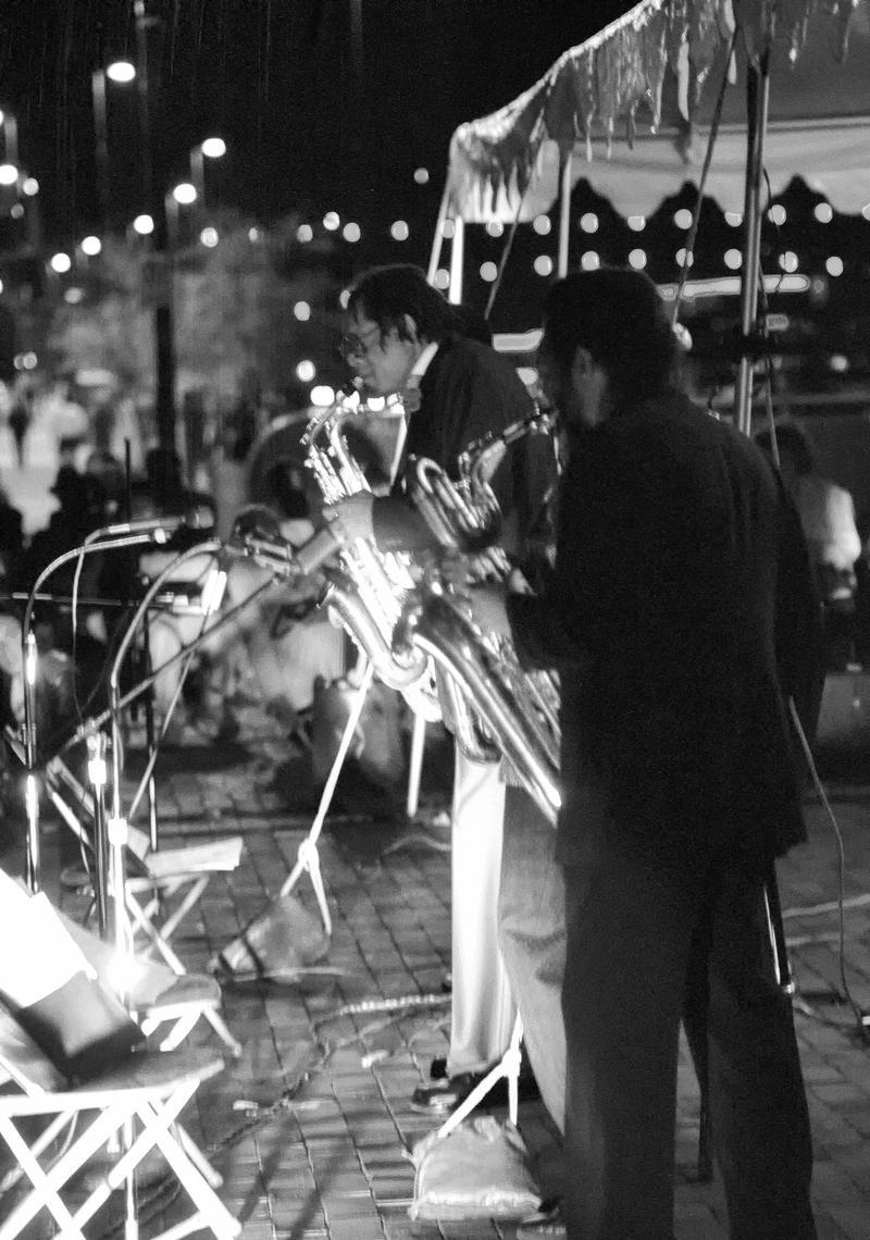 Julius Hemphill and the World Saxophone Quartet-1987