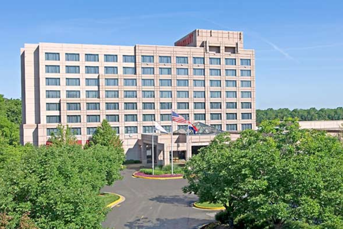 State officials are testing the Marriott St. Louis West after two guests who stayed at the hotel this fall were diagnosed with the bacterial lung infection Legionnaires' disease.