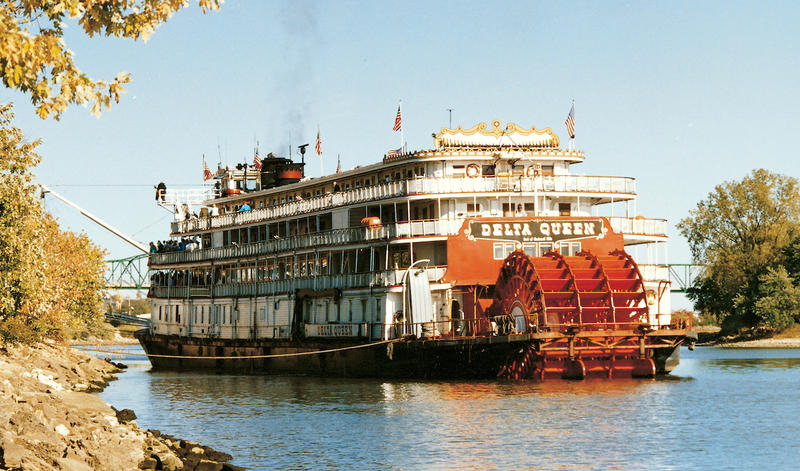 Owners of the Delta Queen hope to have the historic steamboat cruising again in 2020.