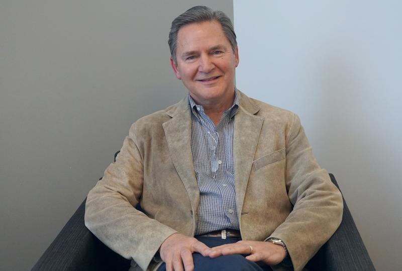 Jim Weddle retires as Edward Jones managing partner on Dec. 31.