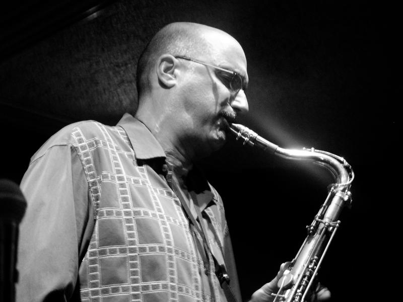 Michael Brecker-2001