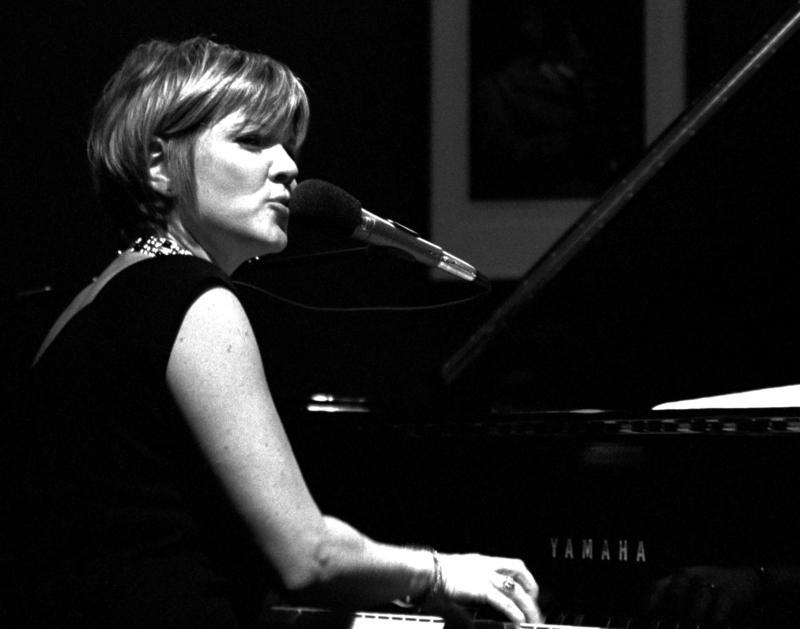 Karrin Allyson-2002