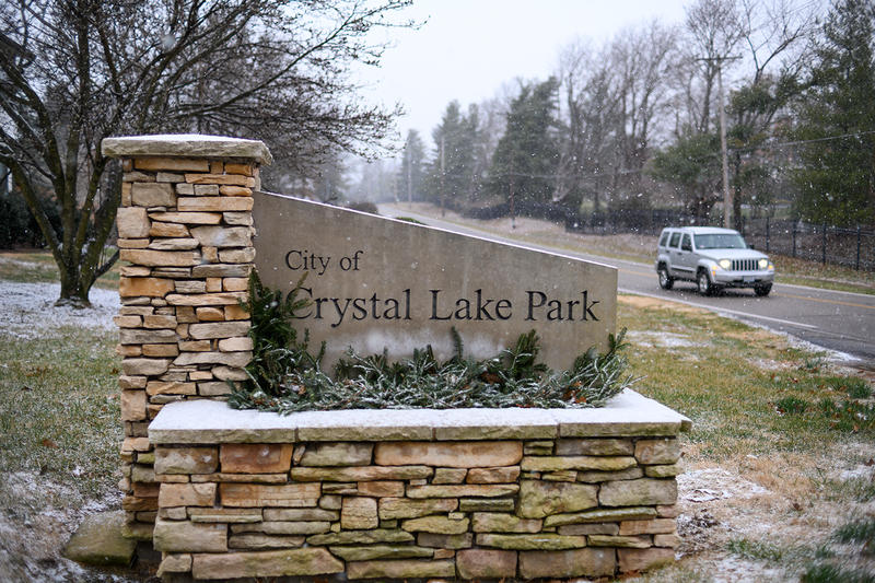 The west St. Louis County municipality of Crystal Lake Park secured a grant from a Missouri Secretary of State program to digitize more than 2,000 documents, dating back roughly 50 years. Jan. 11, 2019.