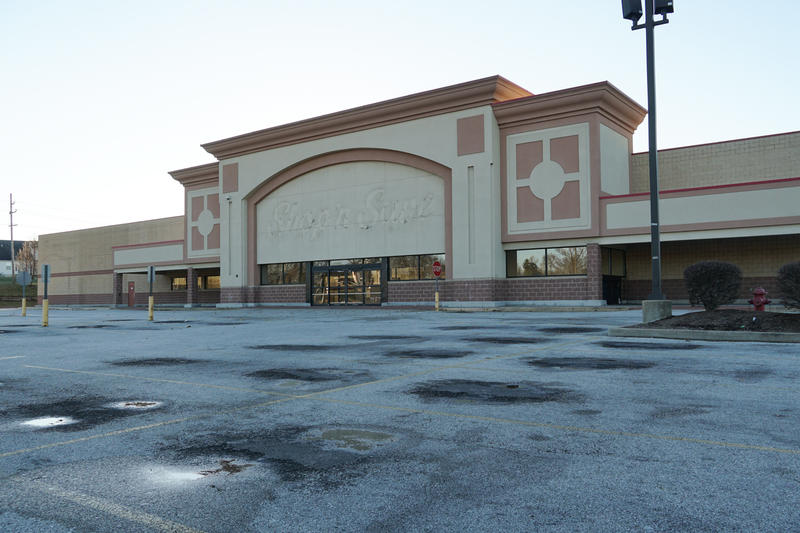 Shop 'n Save closed this store in Nov. 2018