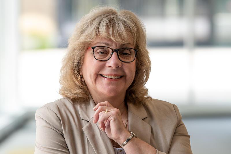 Thursday: Talking With Longtime St. Louis Political Journalist Jo Mannies