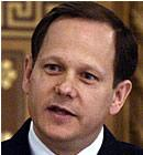 Mayor Francis Slay.