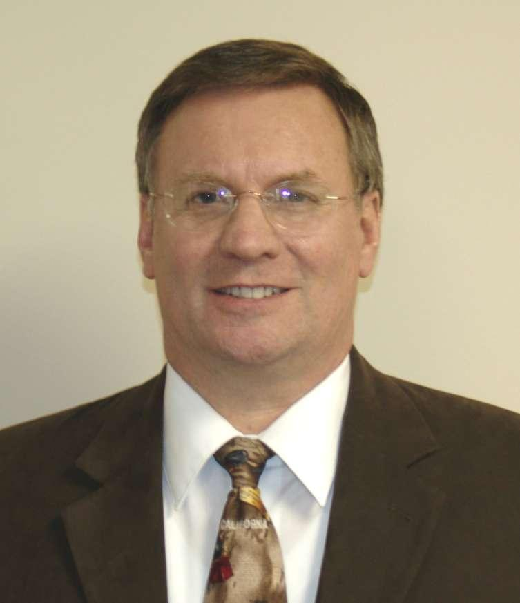 Chuck Baldwin, Constitution Party candidate for president