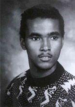 Reggie Clemons