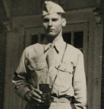 Private Bill Carriel