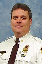 New Police Chief Timothy Fitch