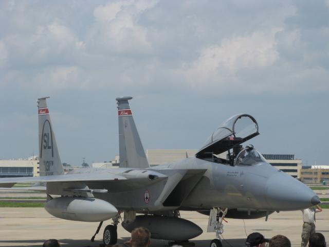 F-15 Strike Eage