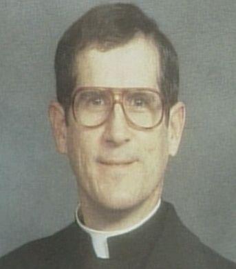 Father James Patrick Grady.