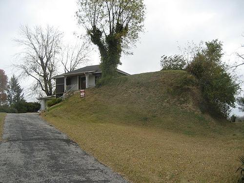 Sugar Loaf Mound