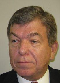 Republican Congressman Roy Blunt