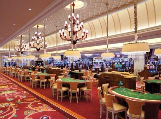 St. louis - new casino highest odds casino games