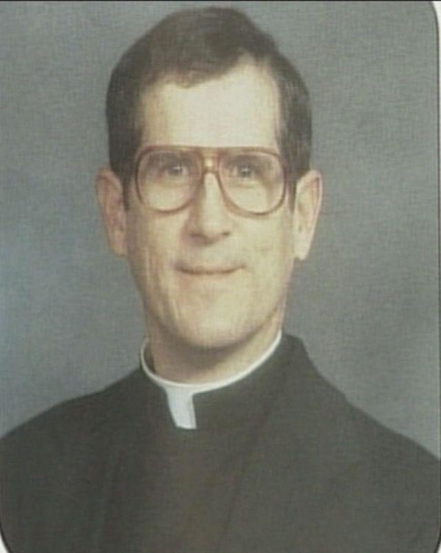 Fr. James Patrick Grady