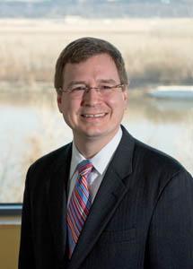 Mark Templeton