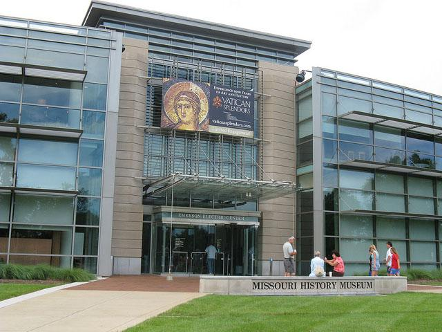 The Missouri History Museum