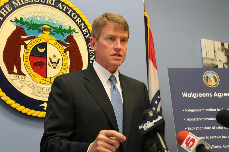 Attorney General Chris Koster parts ways with the Missouri Democratic Party on the issue of campaign donation limits. His position on the issue may make already difficult road to capping donations impossible if he becomes governor.