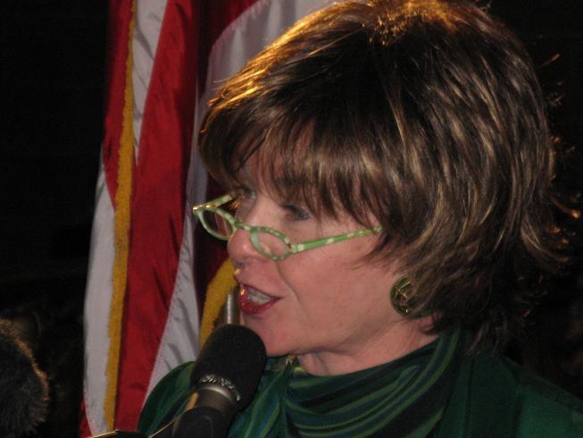 Mo. Senator Jane Cunningham (R, Chesterfield)