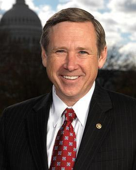 Senator Mark Kirk (R-Illinois).