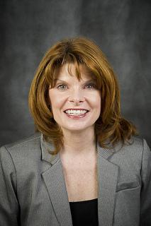 Julie Furst-Bowe.