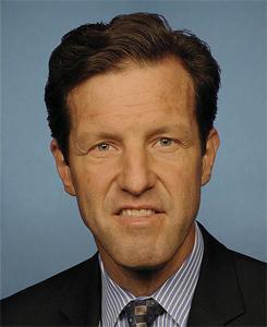 St. Louis Congressman Russ Carnahan.