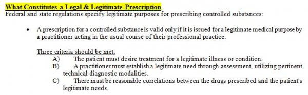 From the Controlled Substance Guidelines for Missouri Pharmacies.