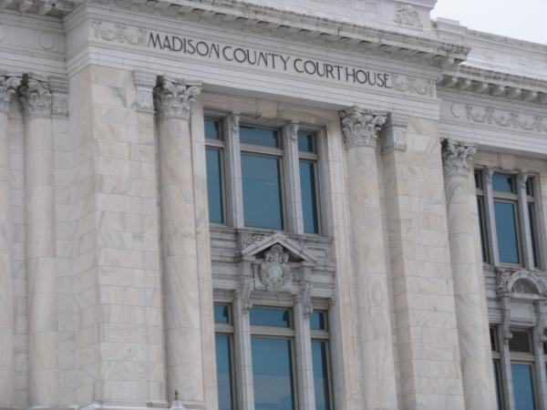 The American Tort Reform Association calls the Madison County Courthouse in Edwardsville, Ill., the entrance to judicial hell. But those who work in the system aren't so sure.