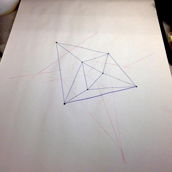 Step 3a: Create the bisectors
