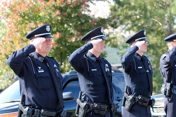 Greitens signs Blue Alert legislation into law