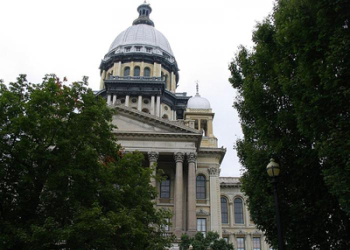 looms for Illinois over pension issues | St. Louis Public Radio