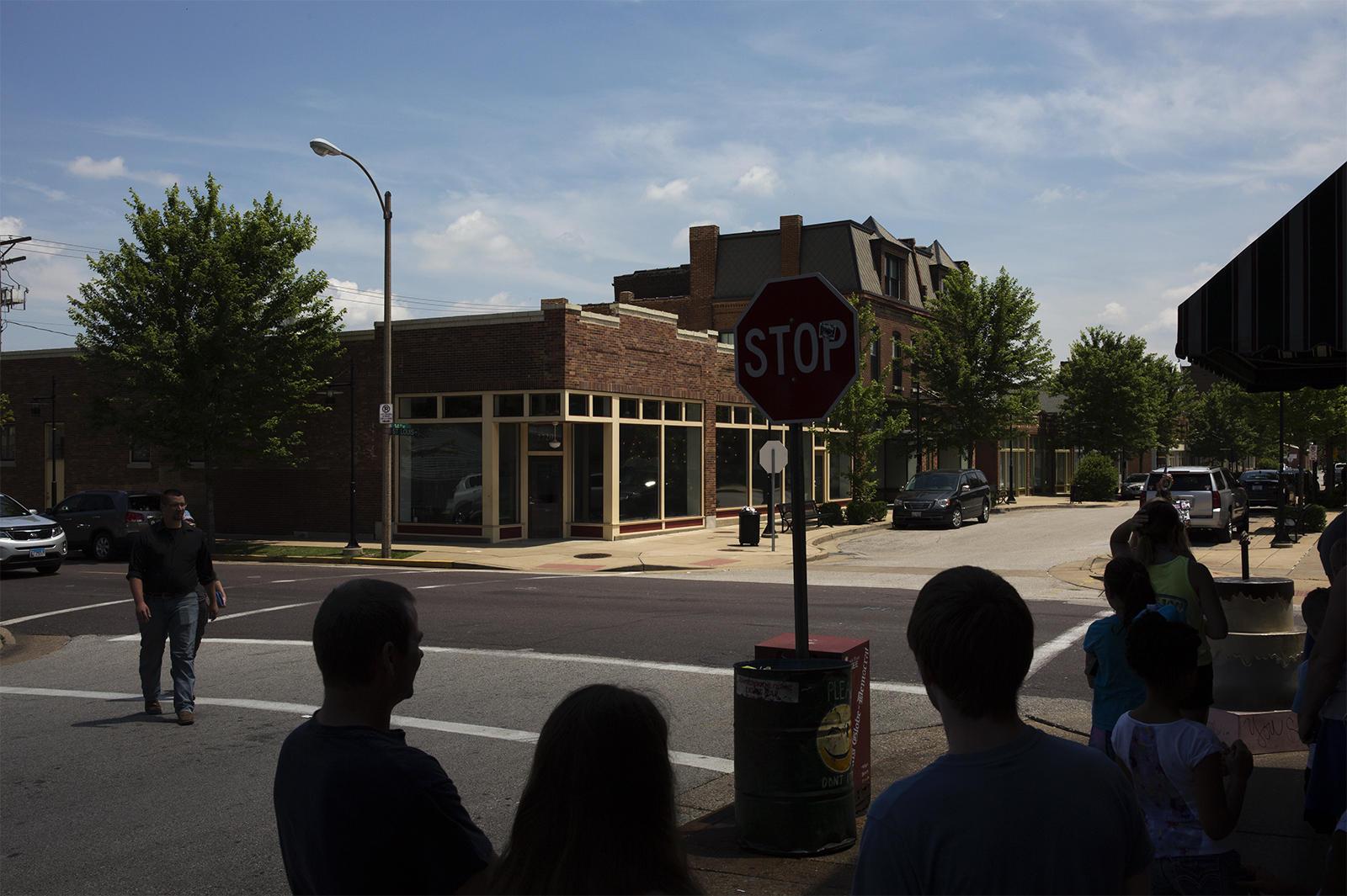 Restaurants St Louis Public Radio