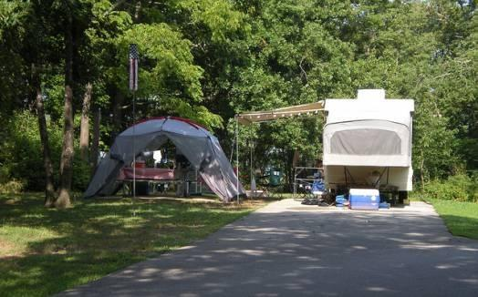 Wifi Service Being Added To Mo State Park Campgrounds