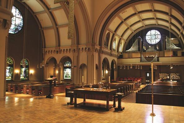 The Saint Louis Chamber Chorus Explores The Wonder Of