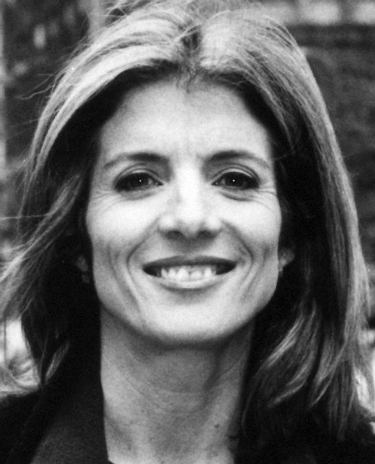 Caroline Kennedy On Poetry And Youth Literacy, Addresses