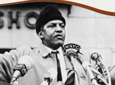 Remembering Bayard Rustin An Unsung Civil Rights Activist