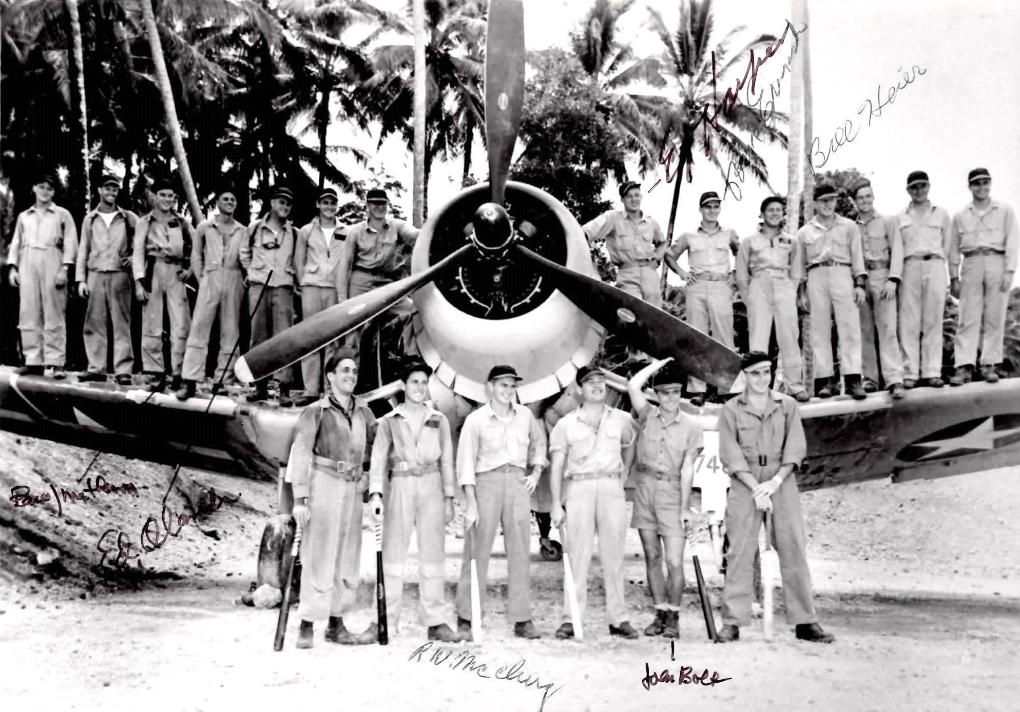 Pictures of black sheep squadron merkel