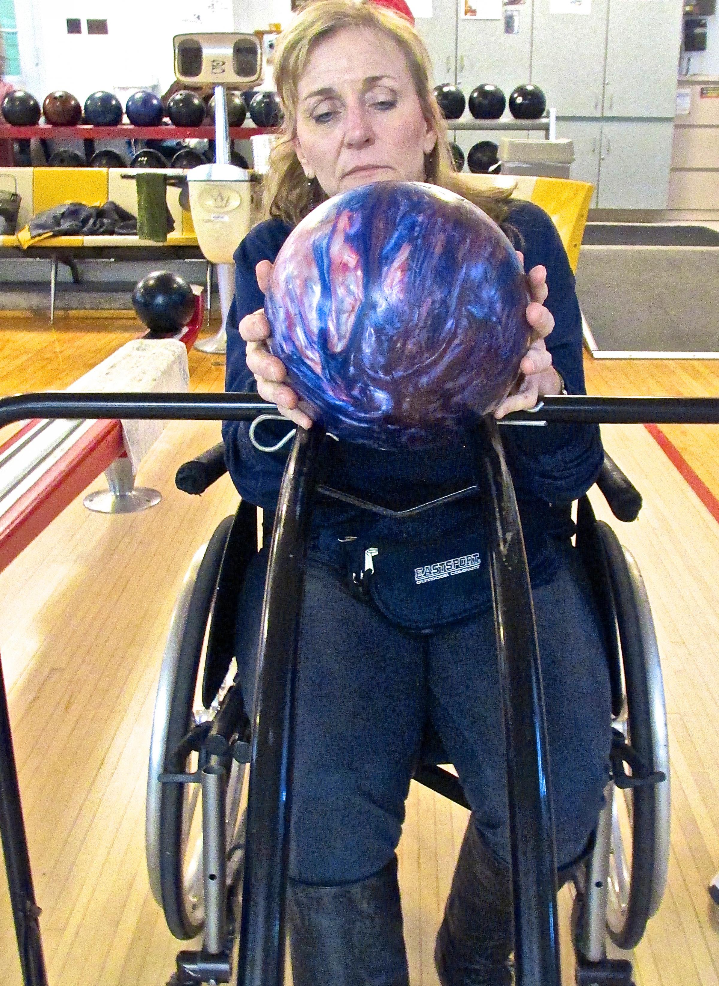 Local Veterans Are Raising Funds To Save Bowling At