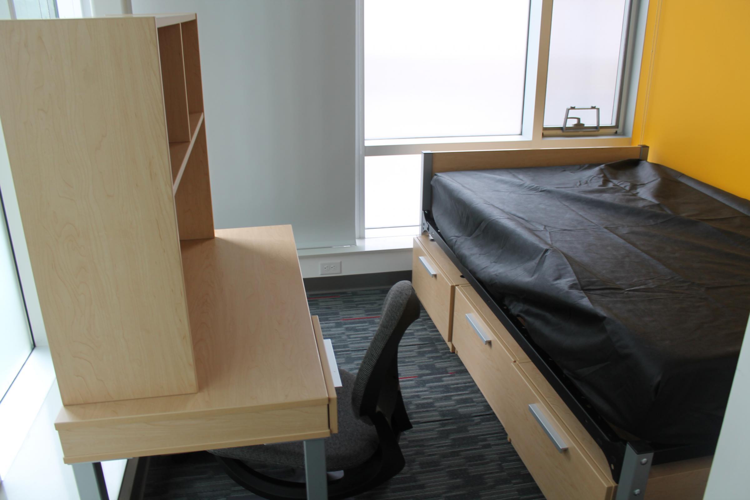 taking a look at washington university s new delmar loop dorms