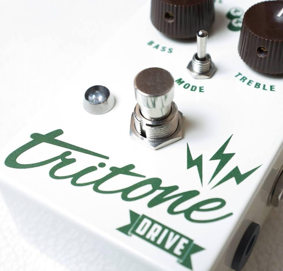Popularity Grows For Handmade Guitar Pedals Made In St Louis Picture Of How To Make A Circuit Board Pick Credit Physics Punk Facebook Page