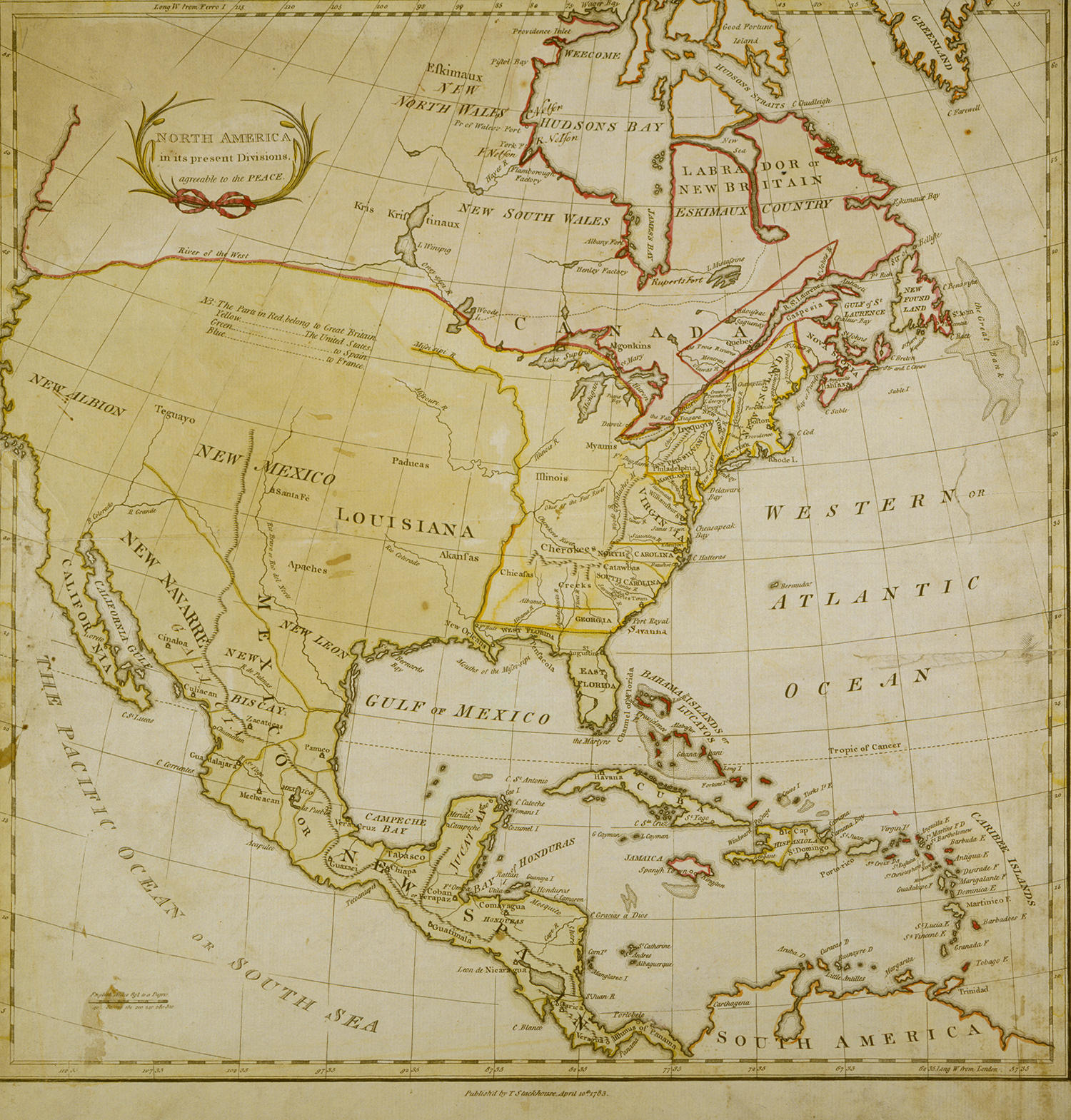 Map Of Louisiana Territory.Louisiana Purchase Treaty Makes Rare Appearance At History Museum