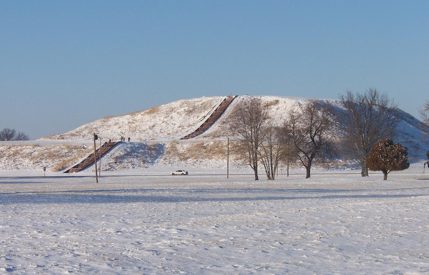 the cahokia mounds Learn about illinois' cahokia mounds state historic site, one of 23 unesco world heritage sites in the us.