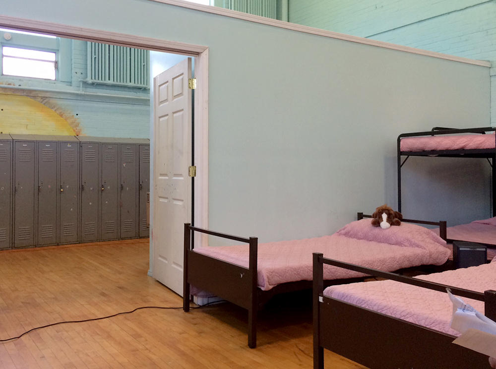 City of St. Louis adds more emergency shelter beds | St ...