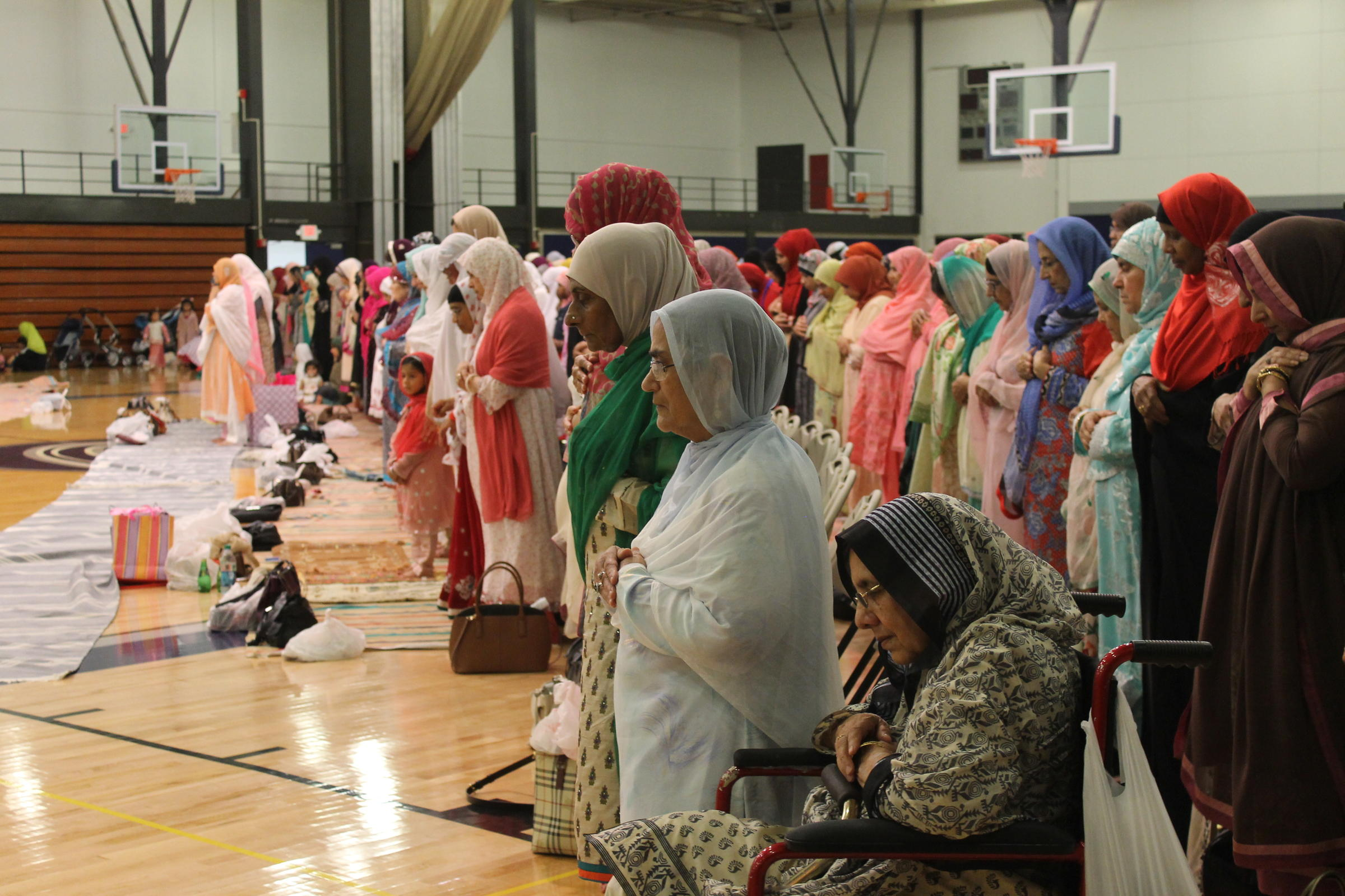 Reflections On Ramadan St Louis Muslims Celebrate Break