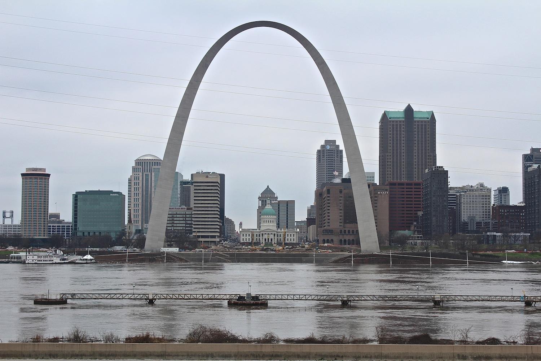 Flood information at a glance | St. Louis Public Radio
